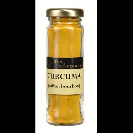 Curcuma de Madras