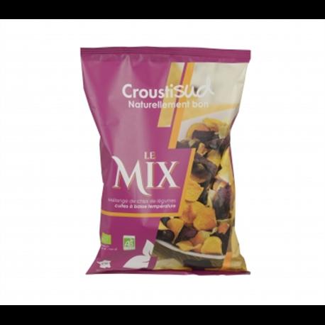 Le mix - pétales de legumes bio